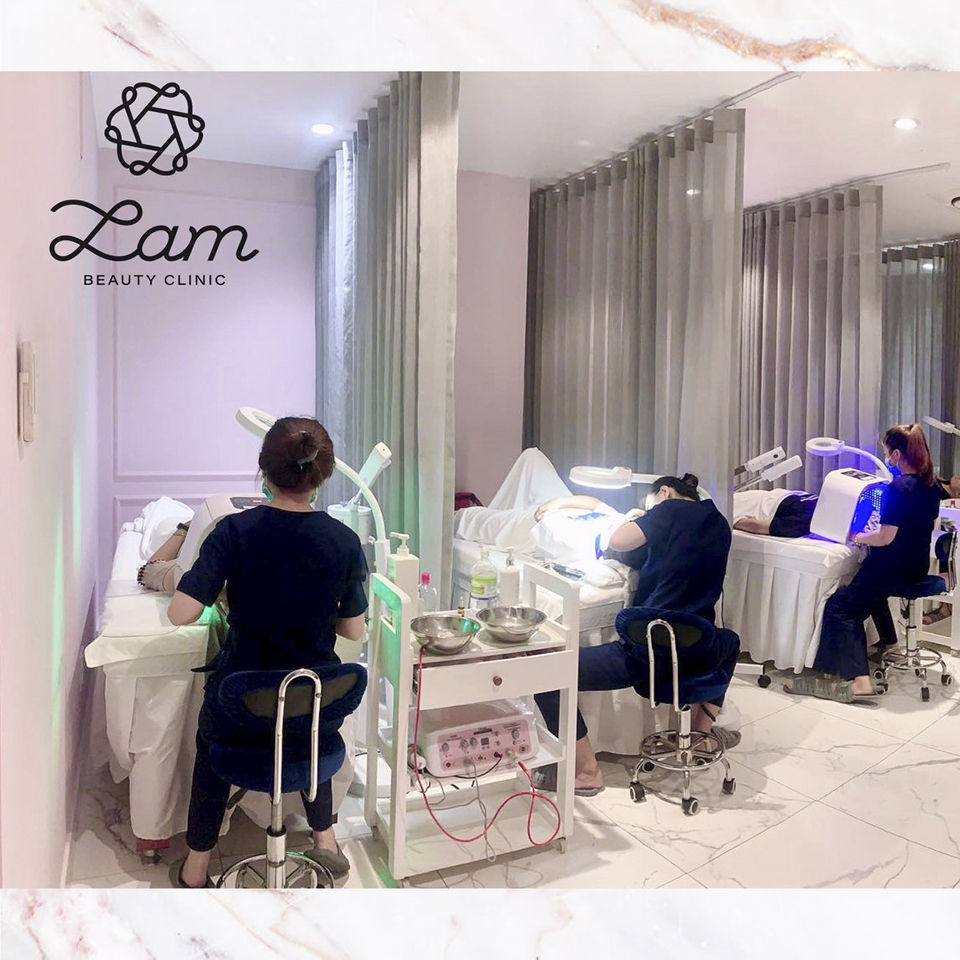 La Beauty Clinic